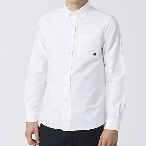Commune de Paris White Shirt