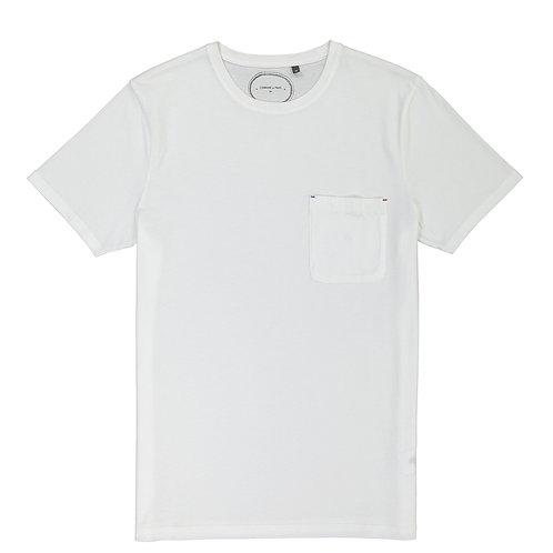 Commune de Paris White Vive Tshirt