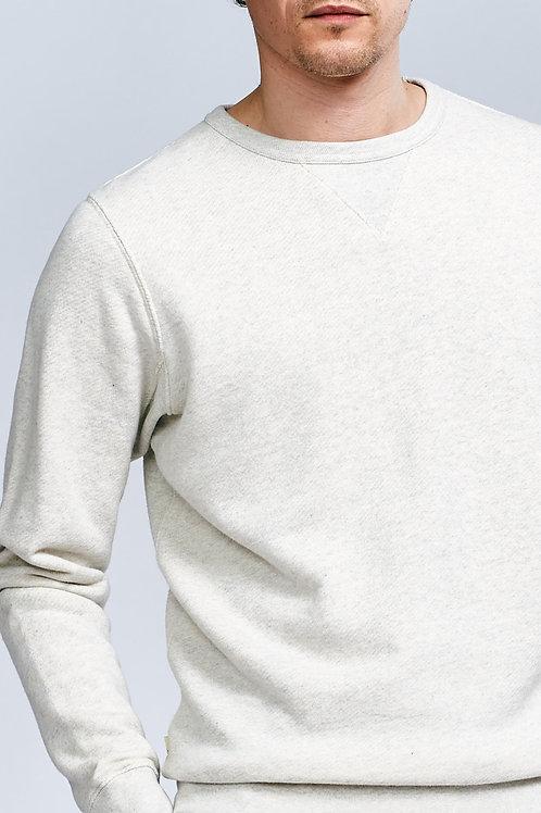 Bellerose off-white sweatshirt