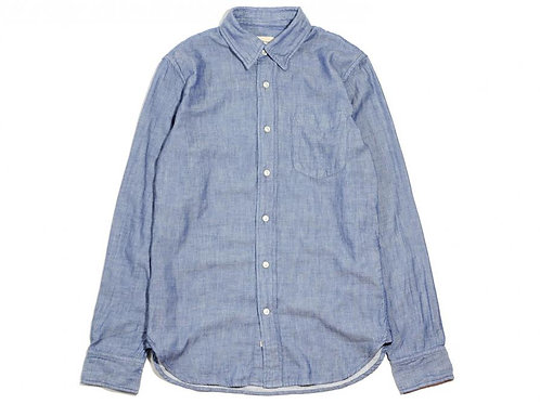 Bellerose chambray cotton shirt