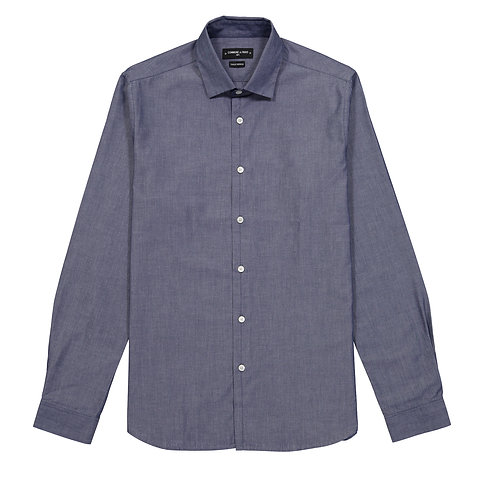 Commune de Paris blue Sorbier shirt