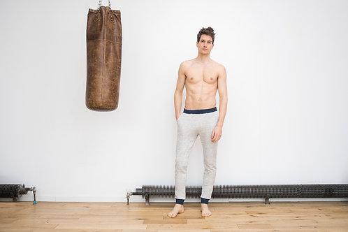 Le pantalon jogging pants
