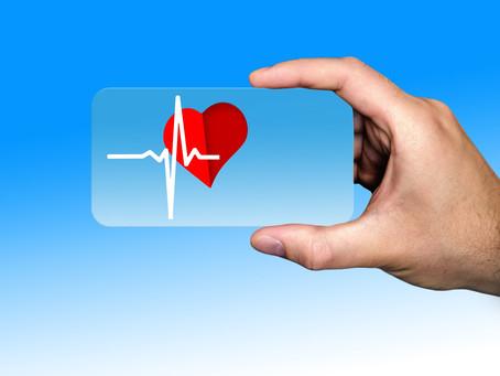 Profitez des bienfaits de la cohérence cardiaque, une méthode simple d'autorégulation du stress !