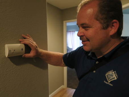 How can Carbon Monoxide be harmful in my home?
