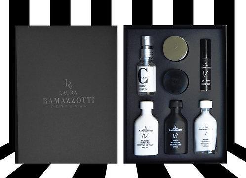 Seven Scent Gift Set