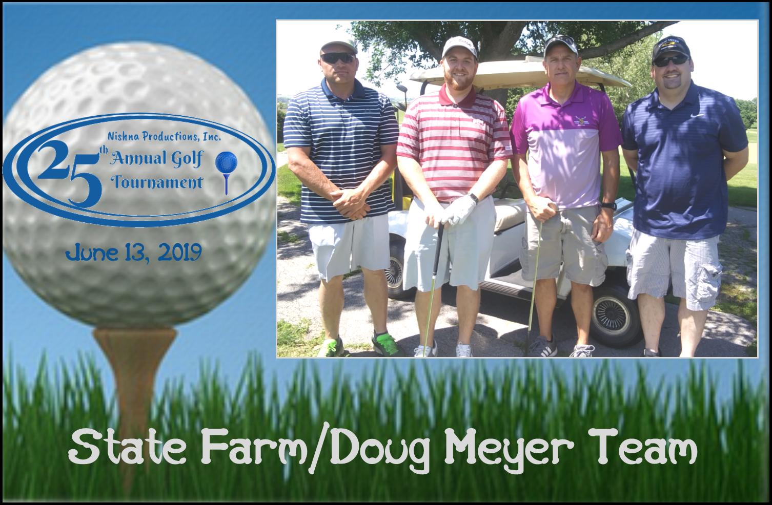 State Farm and Doug Meyer Team
