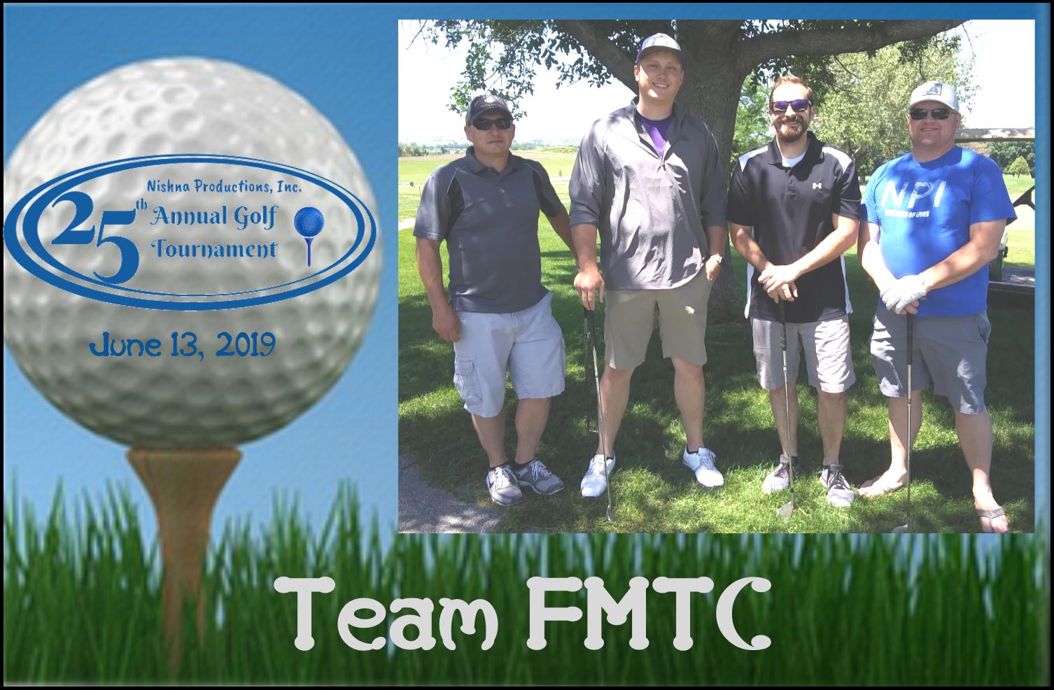Team FMTC