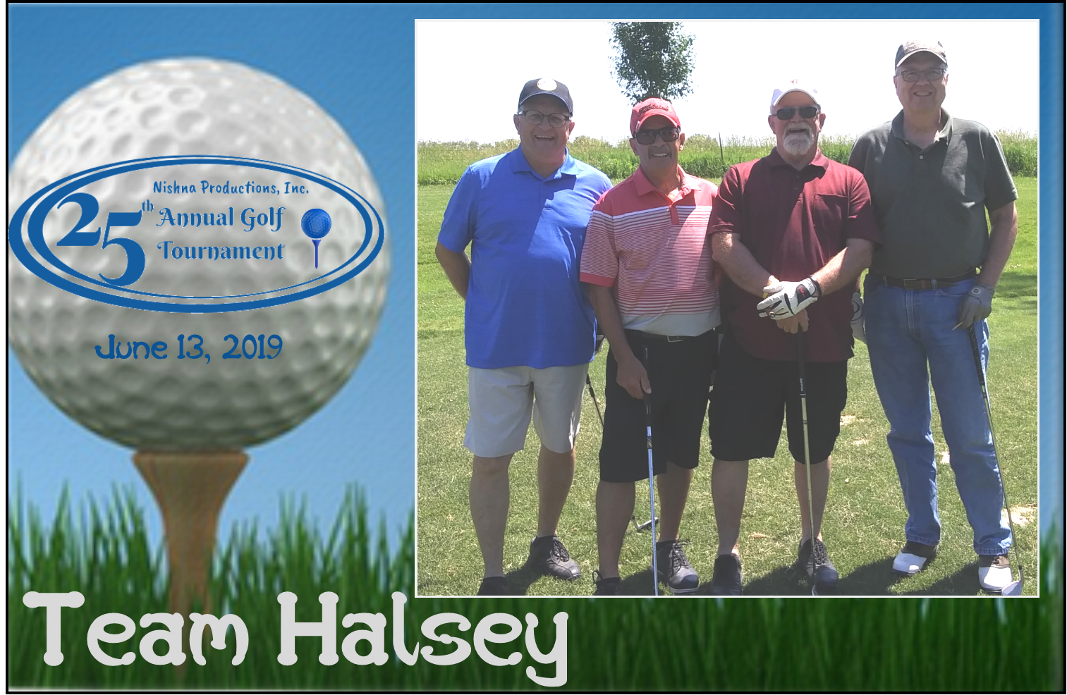 Team Halsey