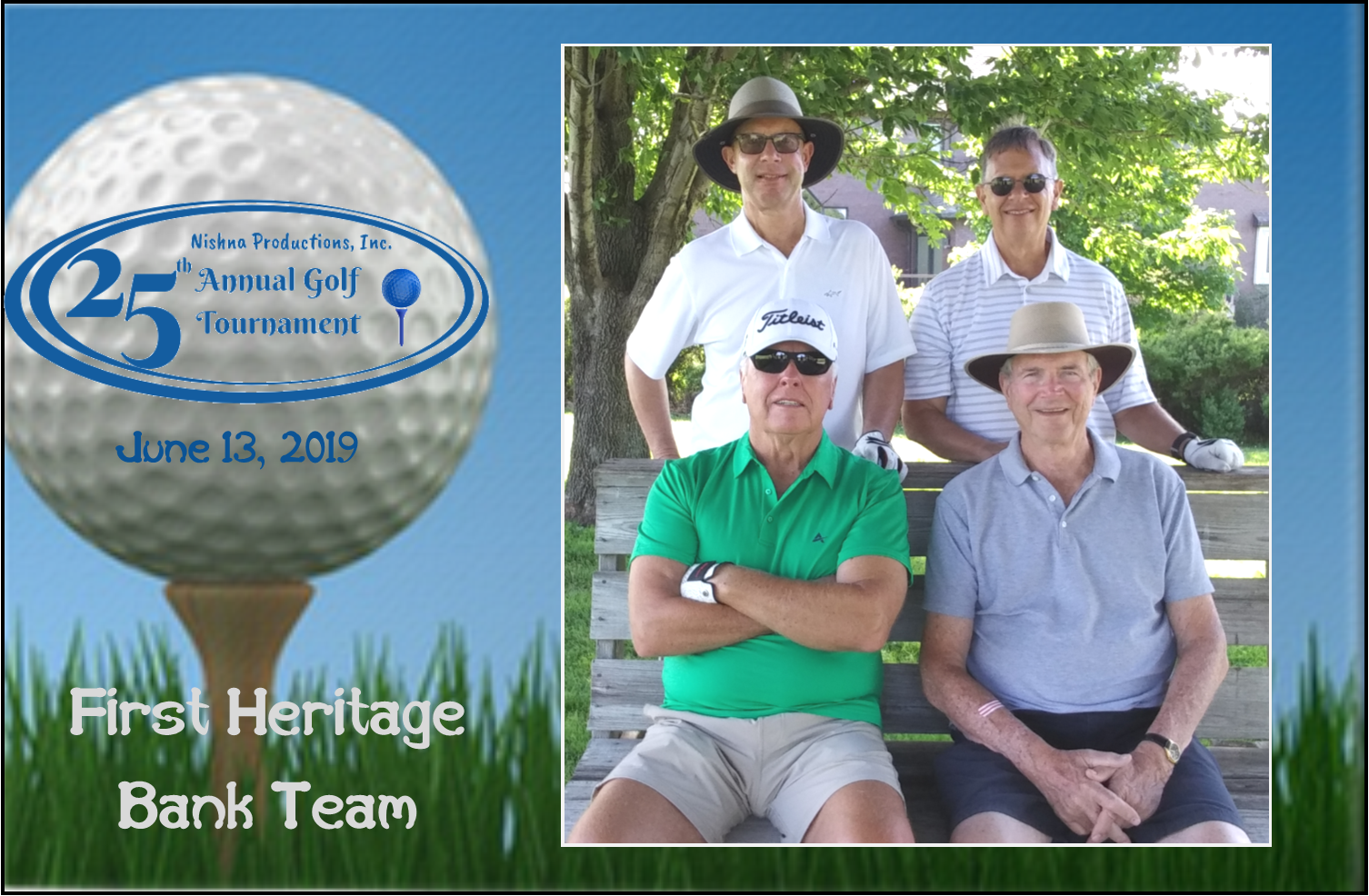 First Heritage Bank Team