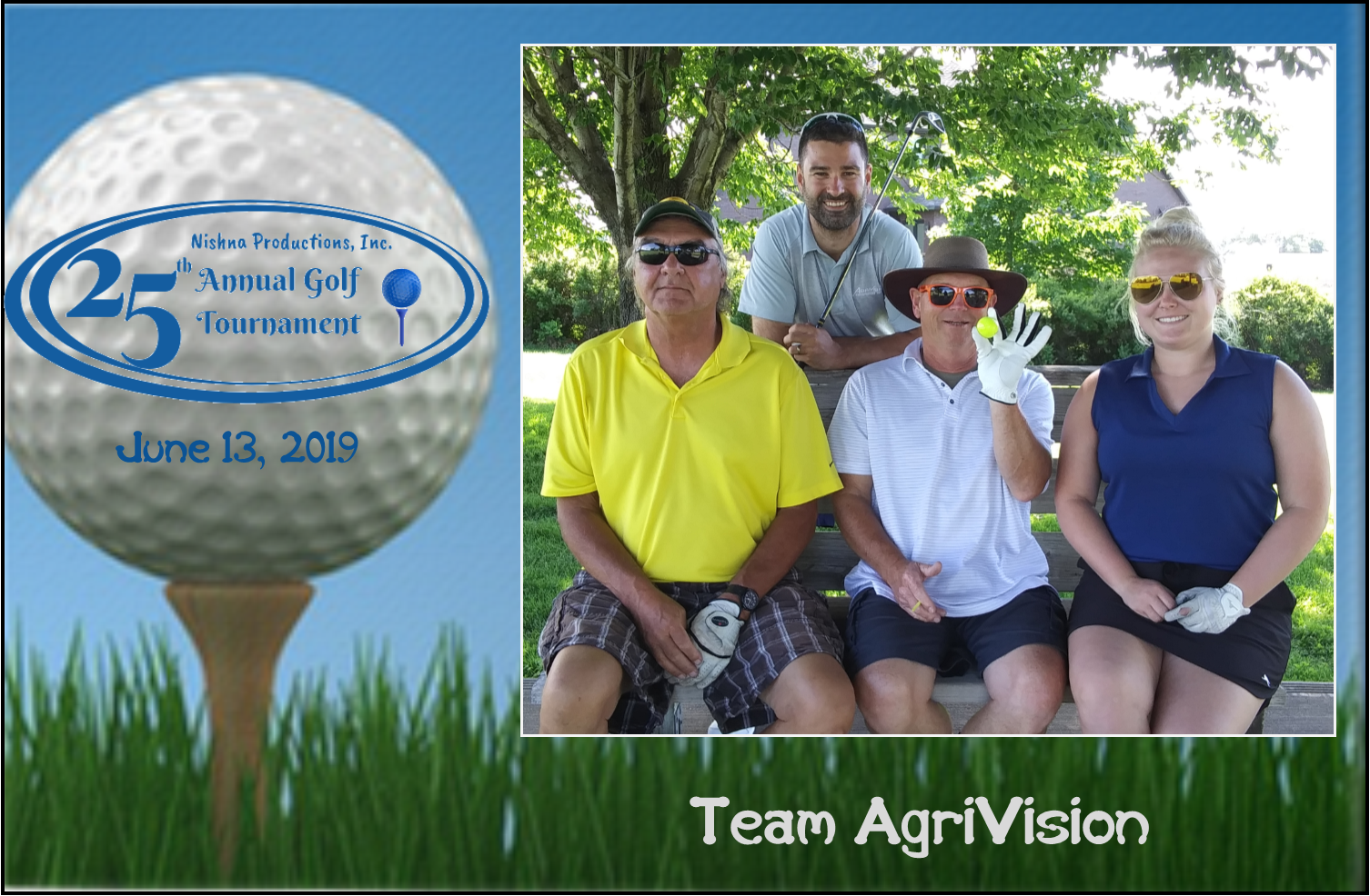 Team AgriVision