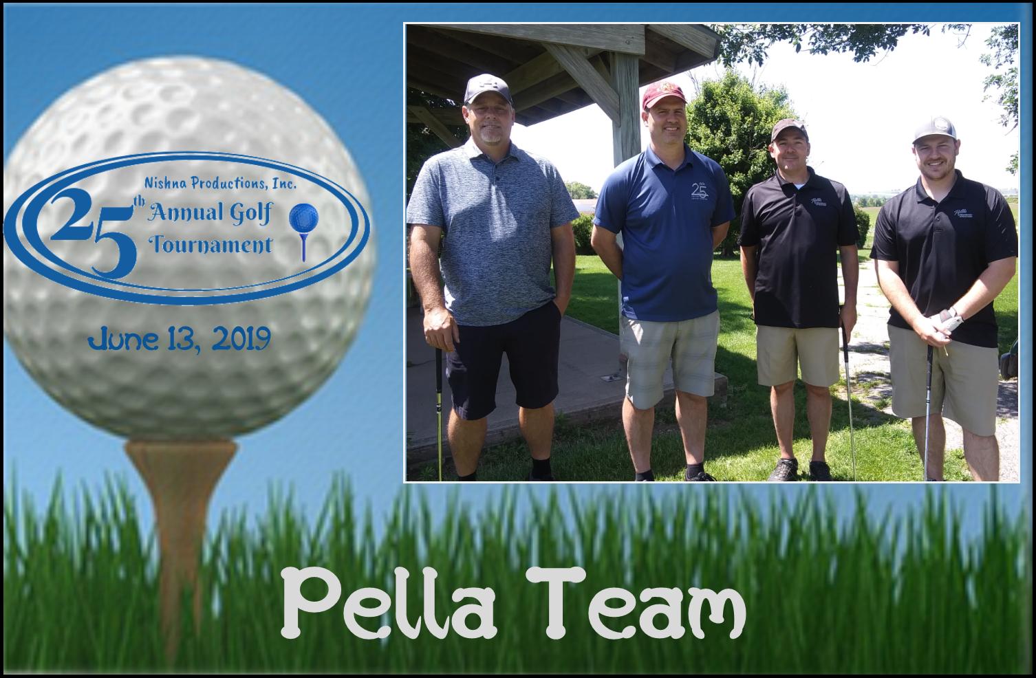 Pella Team