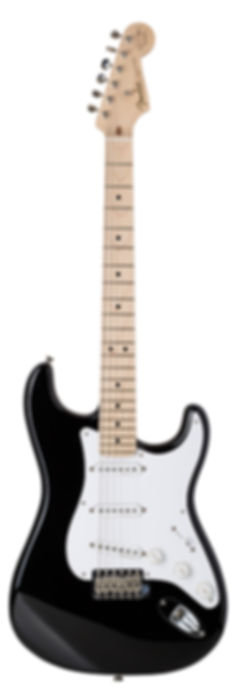 fender guitar from electric guiar lessons st albans