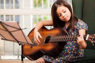 St Albans Child _ Acoustic Guitar Lesson