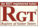 Registry Of Guitar Tutors | Guitar Lessons St Albans | Inspire Music School