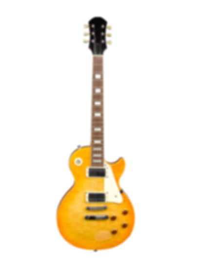 electric guitar featured in our guitar lessns st albans