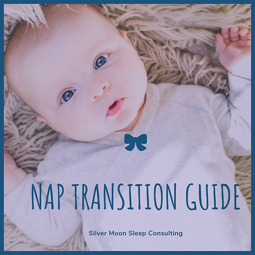 Nap Transition Guide