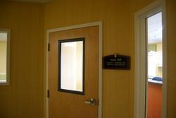 Dr. Morrow Suite 201