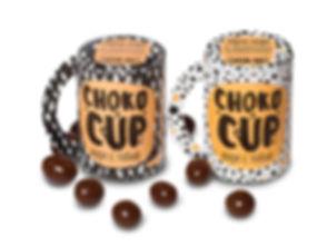 Кофе в шоколаде оптом