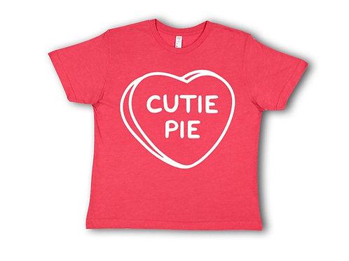 Cutie Pie Kid