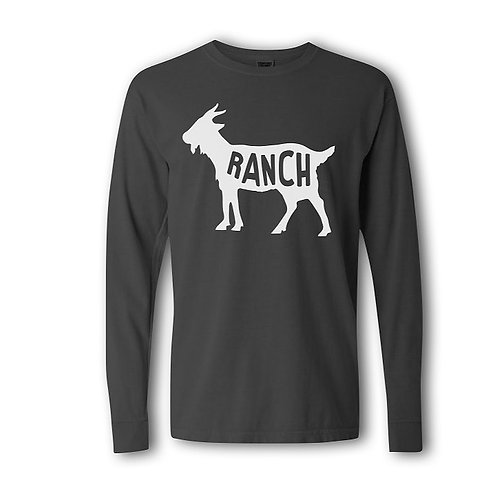Goat Ranch Pepper Long Sleeve
