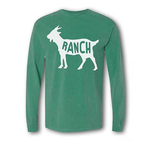 Goat Ranch Green Long Sleeve