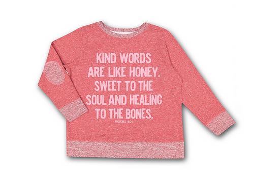 Kind Words Kid