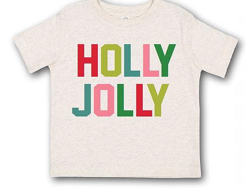 Holly Jolly Kid