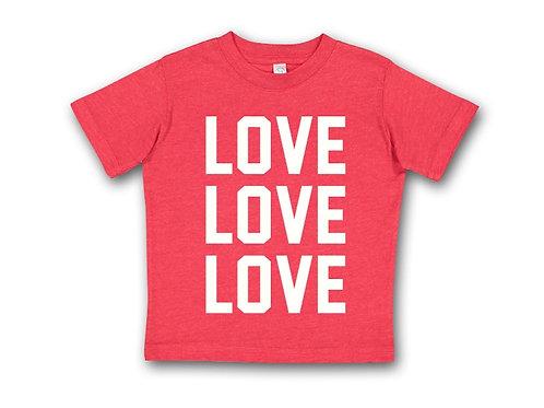 Love Love Love Kid