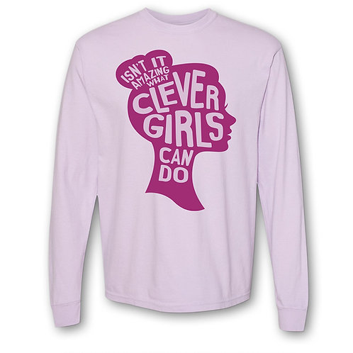 Clever Girls Long Sleeve