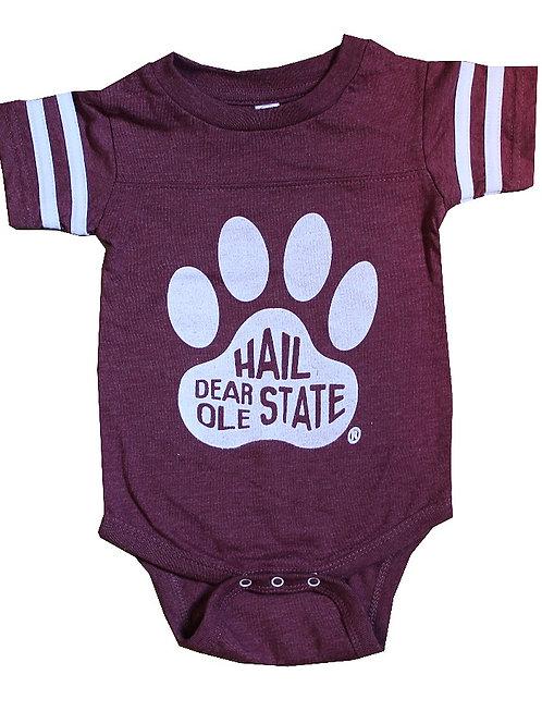 Hail Dear Ole State Onesie
