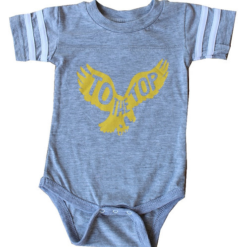To The Top Onesie
