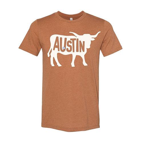 Austin Longhorn