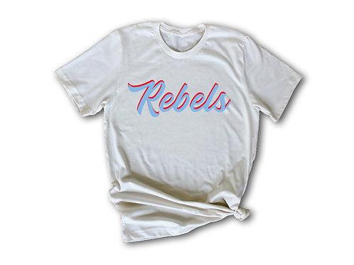 Rebels Script