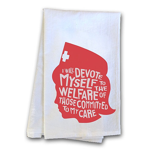 Nurse Towel