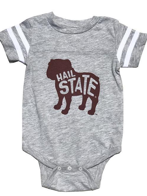 Hail State Onesie