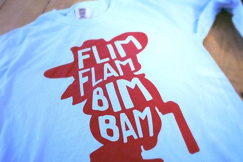 Flim Flam Powder Blue