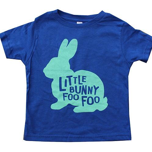 Little Bunny Foo Foo Boy