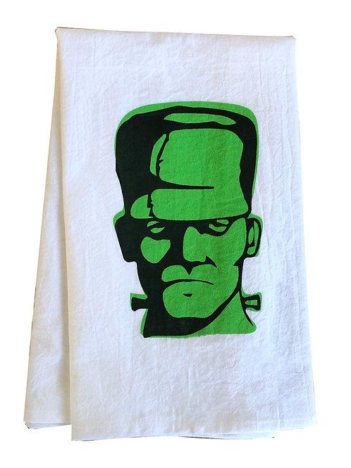 Frankenstein Towel