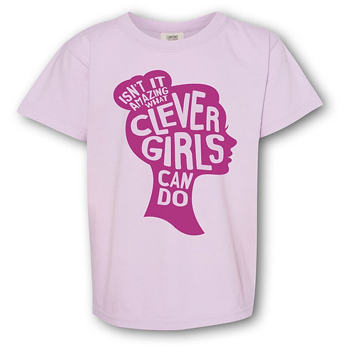 Clever Girls Youth