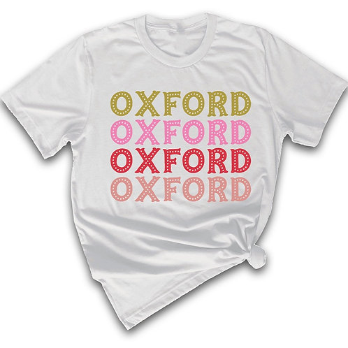 Oxford Vegas Multi