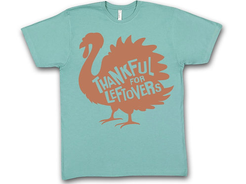 Thankful For Leftovers