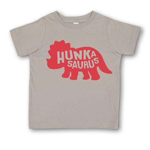 Hunkasaurus Kid