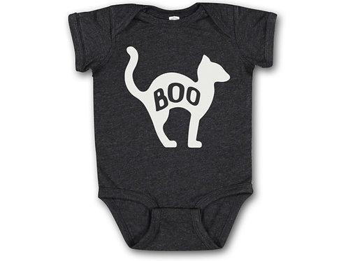 Boo Cat Onesie