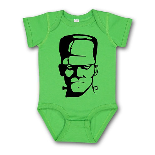 Frankenstein Baby