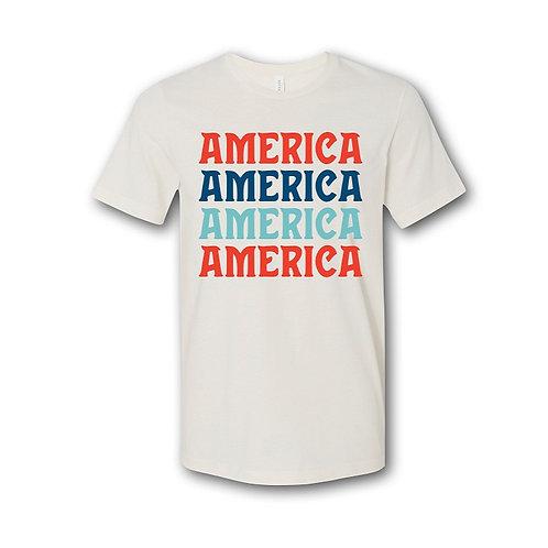 America Repeat
