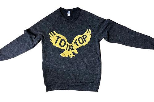 To The Top Sweatshirt