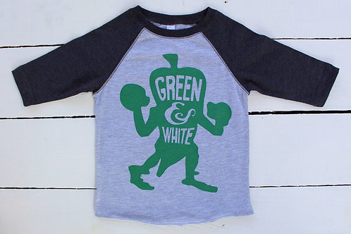 Green & White Youth