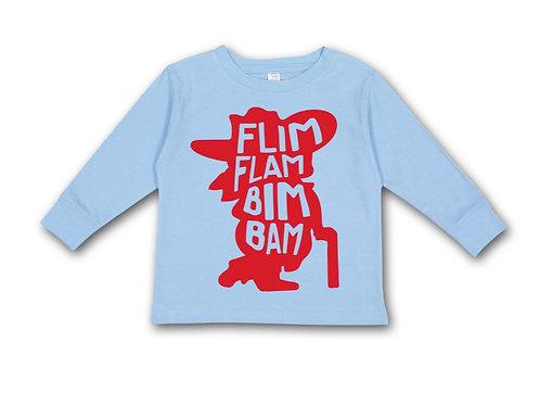 Flim Flam Kid