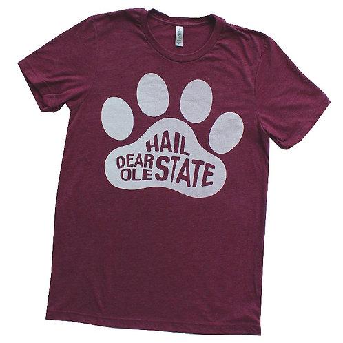 Hail Dear Ole State