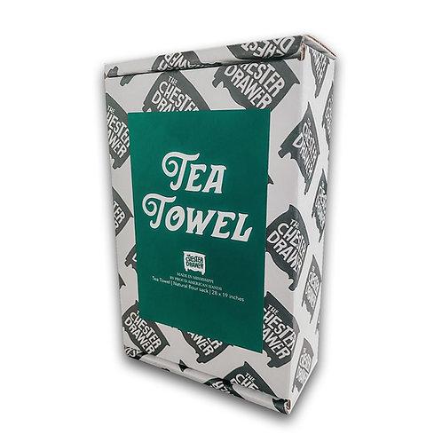 Christmas Day Towel